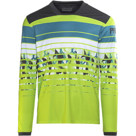 Protective Kano Långärmad cykeltröja Herr spring green